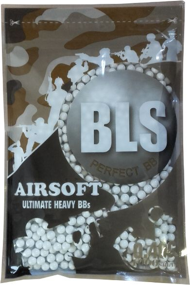 BLS BB 0,40g /1000ks /400g