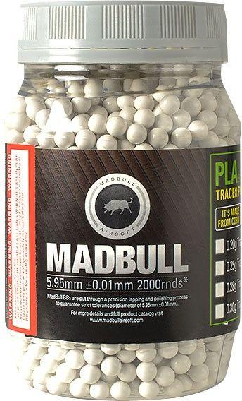 Madbull BB 0,40g 2000ks Precision - 0