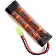 VB Power batéria 9,6V NI-MH 2/3A1600mAh SD Type