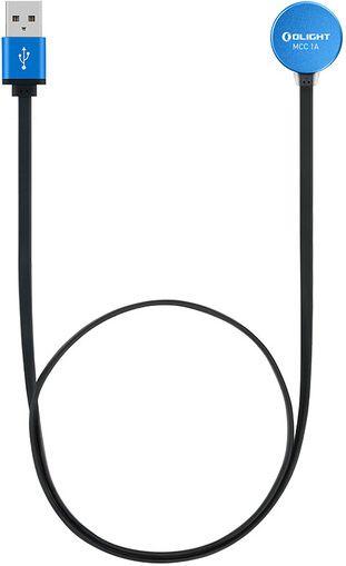 OLIGHT Svietidlo BATON PRO 2000lm - čierne