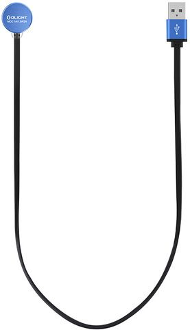 OLIGHT Svietidlo M2R PRO WARRIOR 1800lm - čierne