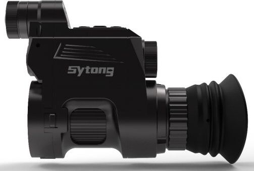 SYTONG Nočné videnie HT-66 Zásadka s adaptérom 45mm