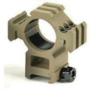 SHS RIS 30mm Scope Mount (M008-DE) - Dark Earth