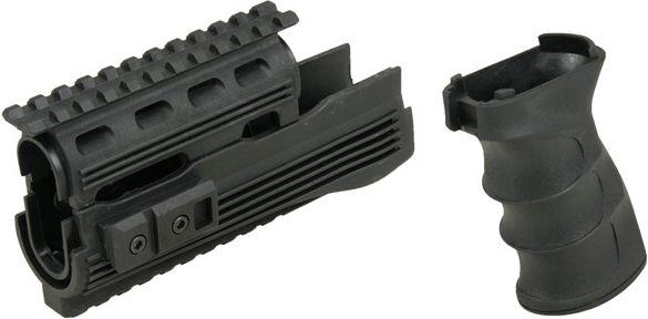 CYMA Konverzný RIS kit pre AK-47