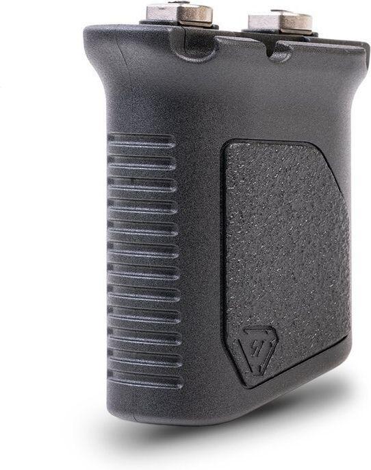 STRIKE INDUSTRIES Grip M-LOK Angled Vertical, short - fde