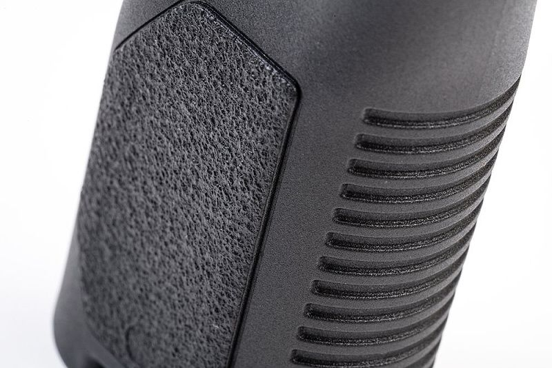 STRIKE INDUSTRIES Grip M-LOK Angled Vertical, long - fde