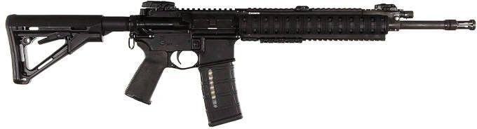MAGPUL Pažba pre AR-15/M4 CTR Mil-Spec - olive drab (MAG310)