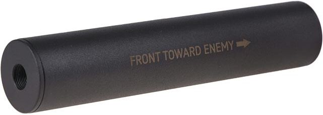 "Airsoft Engineering ""Front Toward enemy"" Covert Tactical Standard Tlmič 40x200mm"