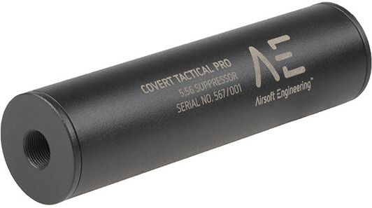 AEM Tlmič Covert Tactical Pro 40x150mm