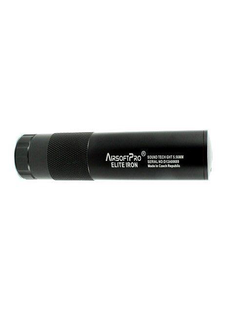 AirsoftPro Tlmič A.E.I. 160 x 40mm