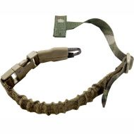 Warrior Quick Release Sling H & K Hook MultiCam (W-EO-QRS-MC)