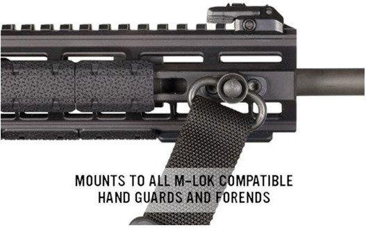 MAGPUL Sling Mount M-LOK QD - čierny (MAG606)