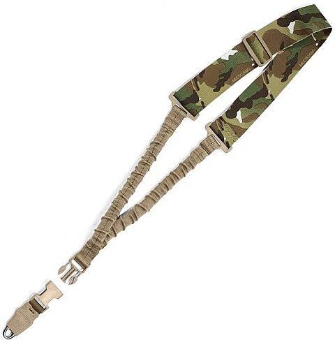 Warrior Single Point Bungee Sling MultiCam (W-EO-SPBS-MC)