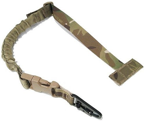 Warrior Quick Release Sling H & K Hook MultiCam (W-EO-QRS-MC)