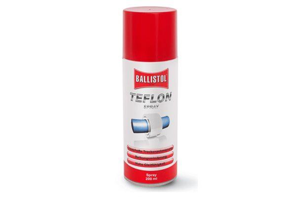 BALLISTOL Teflónový sprej 200ml, (25600)