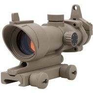 AIM-O Kolimátor A.C.O.G. Red Dot Sight - tan