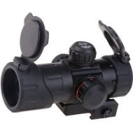 THETA OPTICS Kolimátor Red Dot Reflex Sight
