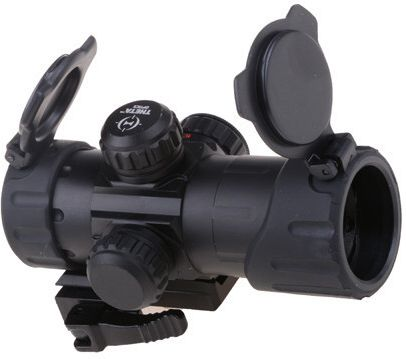 THETA OPTICS Kolimátor Red Dot Reflex Sight, (THO-10-009054-00)