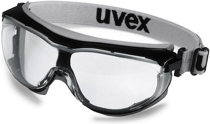 Uvex - plastove okuliare Carbonvision, číre