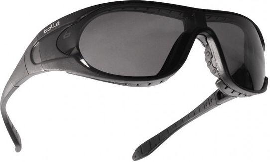 BOLLÉ Taktické okuliare RAIDER - číre, žlté, dymové sklo, (15649000)