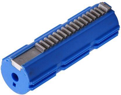 SHS Piest s 15 oceľovými zubami modrý, TT0035
