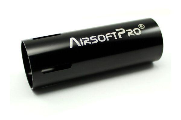 AirsoftPro Hliníkový valec s otvormi (M4, SR16, MP5...)