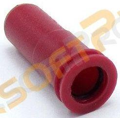 AIRSOFTPRO Plastová tryska s tesnením pre aimtop M4 - 21,4mm