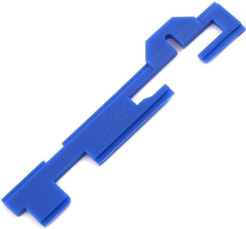 SHS Kulisa prepínača streľby pre G36, NB0022