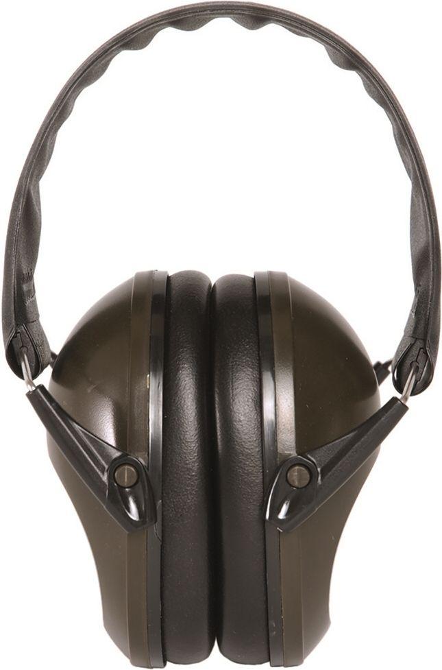 Sluchadlá proti hluku PROTECTIVE, olivové
