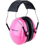 3M PELTOR JUNIOR EARMUFFS - ružové