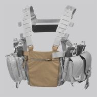 Sniper Panel DIRECT ACTION Sniper Panel (Hurricane® / Tempest®) - Cordura® - Coyote Brown (CR-SNPL-CD5-CBR)
