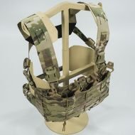 Chest Rig DIRECT ACTION Tiger Moth® Chest Rig - Cordura® - Crye MultiCam® (CR-TGRM-CD5-MCM)