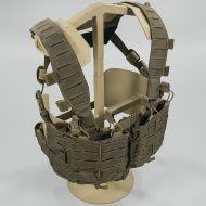 Chest Rig DIRECT ACTION Tempest® Chest Rig - Cordura® - Adaptive Green (CR-TMPT-CD5-AGR)