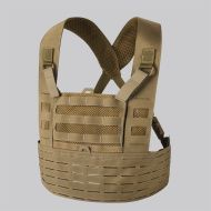 Chest Rig DIRECT ACTION Typhoon® Chest Rig - Cordura® - Adaptive Green (CR-TPHN-CD5-AGR)
