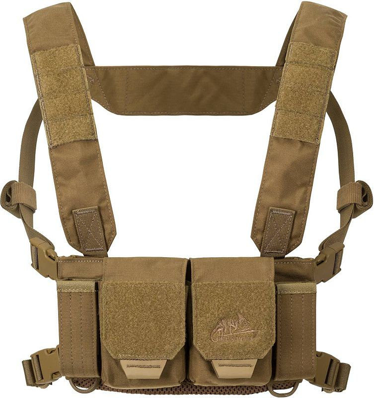 HELIKON Taktická vesta Competition MultiGun Rig - multicam (KK-CMR-CD-34)