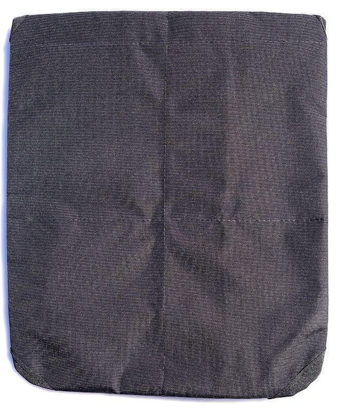 Aramidová kapsa proti odrazom pre oceľové balistické pláty 245x295x6mm