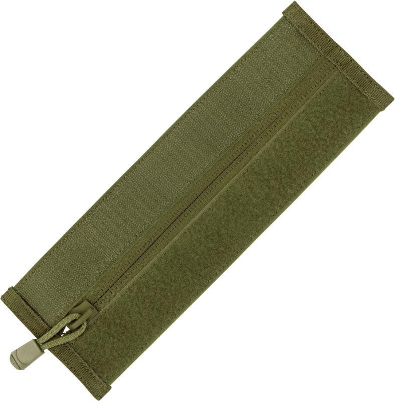CONDOR Zipsový pás pre vesty Vanquish - olivový, (221125-001)