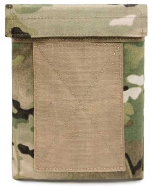 Warrior Side Armour Pouch DCS - MultiCam (W-EO-SAP-MC)