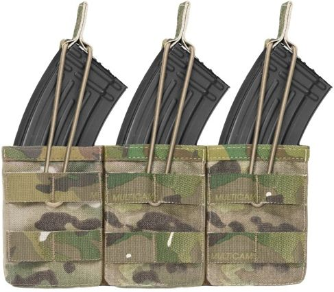 Warrior DCS AK 7.62mm Plate Carrier - MultiCam (W-EO-DCS-AK-MC)