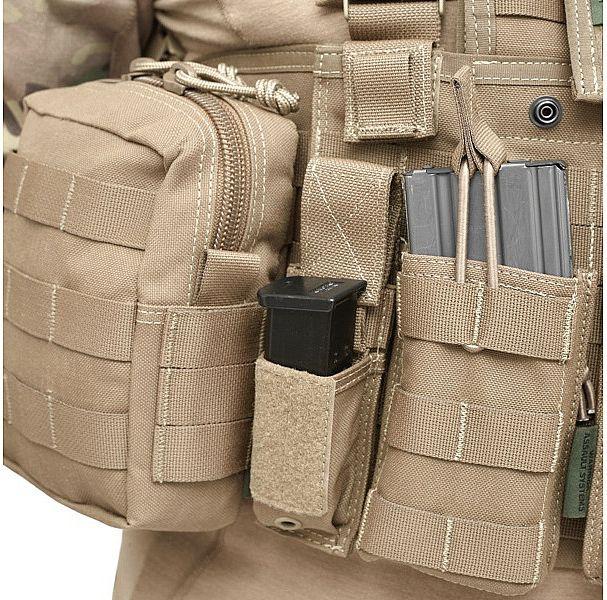 Warrior 901 Elite 4 Coyote Tan (W-EO-901-Z-EL4-CT)