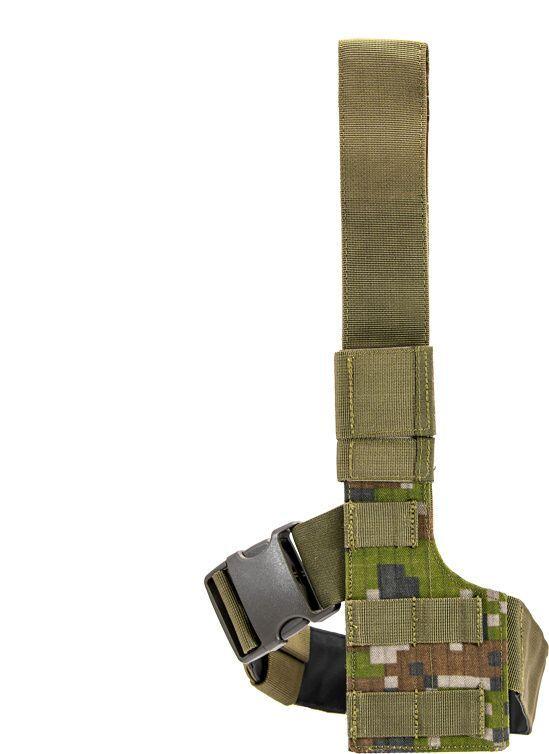 CZ 4M MOLLE Stehenná platforma na pištoľové púzdro - SK dig.