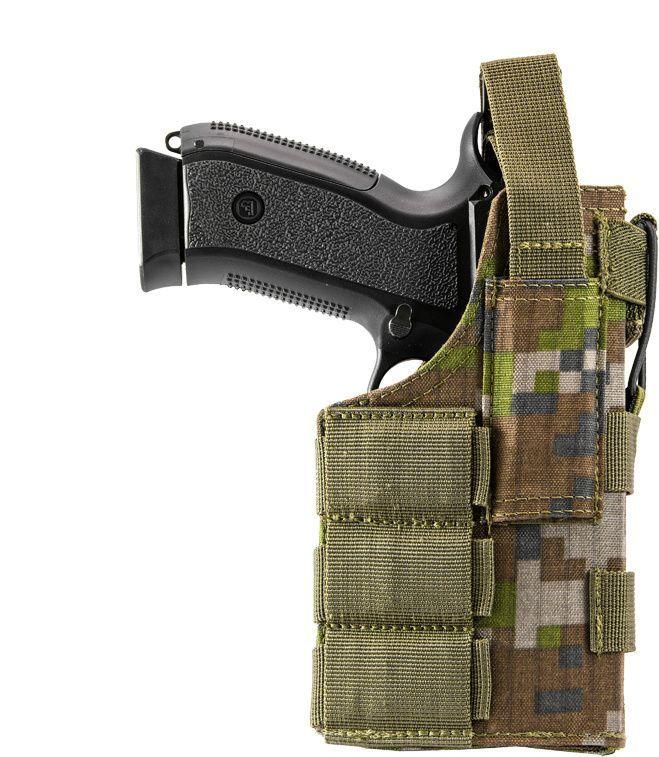 CZ 4M Modulárne puzdro na zbraň P-09 pravák - SK dig.