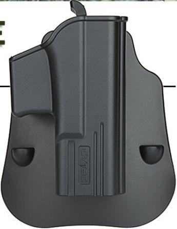 CYTAC Puzdro na zbraň T-ThumbSmart pre Glock 19/23/32, (CY-TG19)