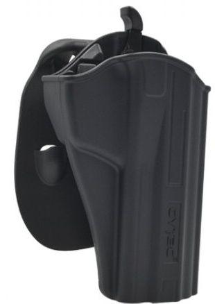 CYTAC Puzdro na zbraň T-ThumbSmart pre Beretta 92/92FS, (CY-TB92)