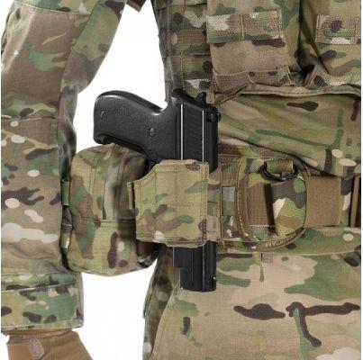 Warrior Universal Pistol Holder MultiCam (W-EO-UPH-MC)