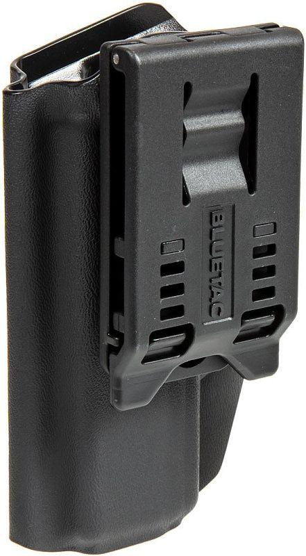 FOBUS Puzdro na Glock 17, kydex - čierne