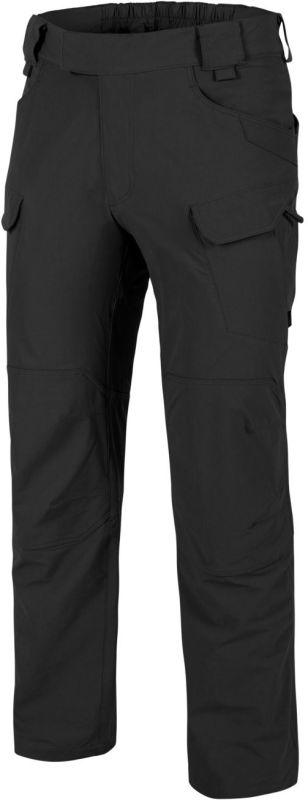 HELIKON Dlhé nohavice OTP - čierne, (SP-OTP-NL-01)