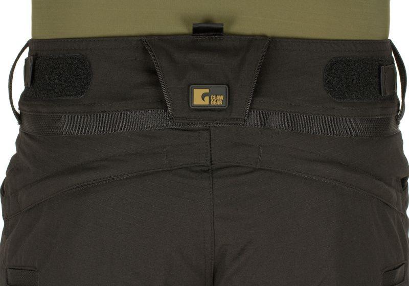 CLAW GEAR Dlhé nohavice Operator Combat - čierne, (19849)