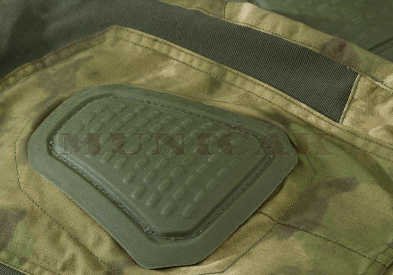 INVADER GEAR Dlhé nohavice Predator Combat - atacs-fg, (9607)