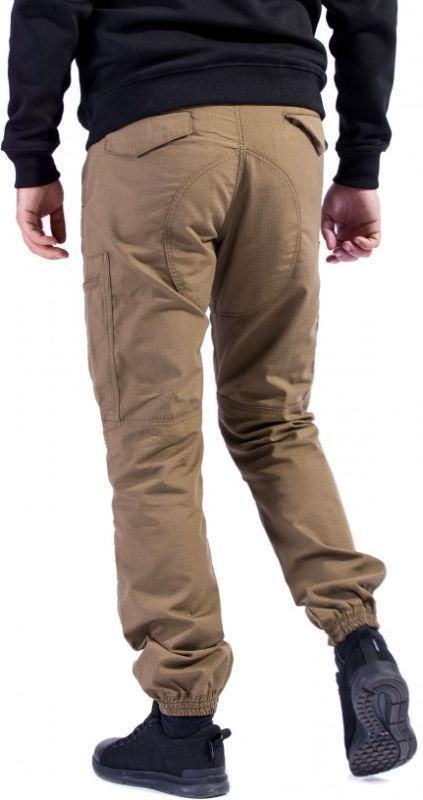PENTAGON Dlhé nohavice YPERO - čierne (K05035)